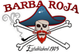 logo barba roja small
